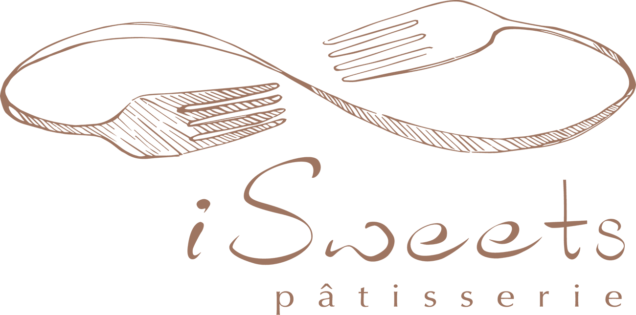 iSweets Pâtisserie 愛甜食